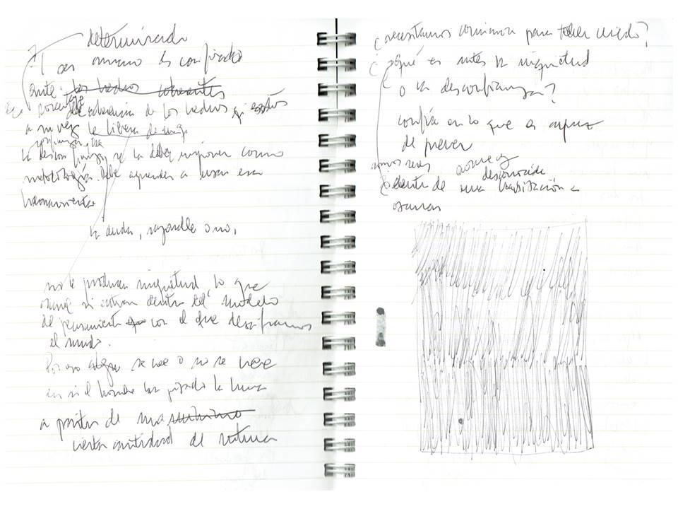 Texto manuscrito nº 21