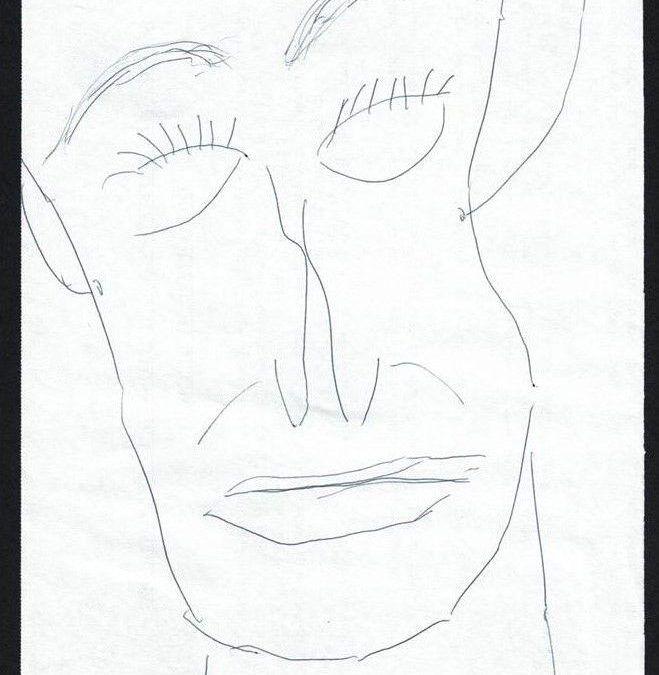 Retrato nº 1