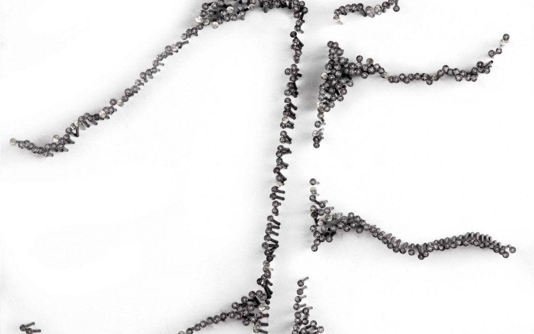 Síndrome de Estocolmo, poesía visual