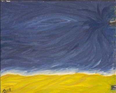 Tuberías para hacer paisajes (pintura al óleo)