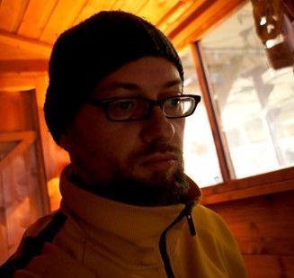 Diego Mallo, poeta visual