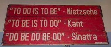 Do-Be-Do-Be-Do