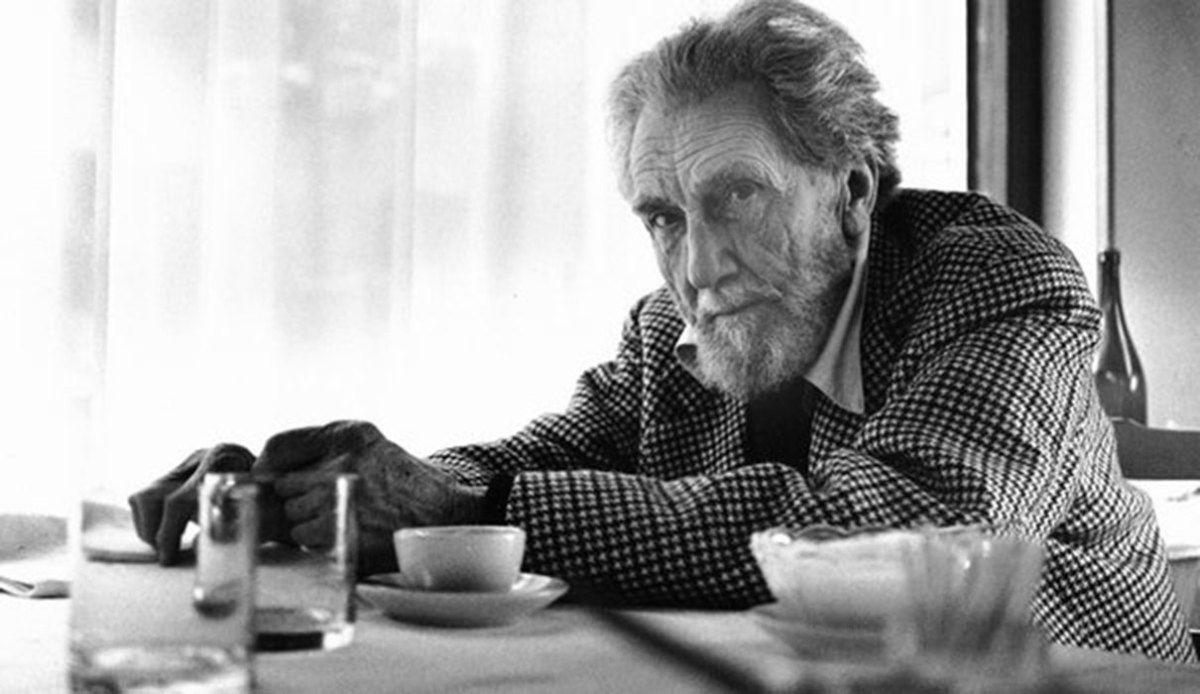 Ezra Pound, escritor, consejos