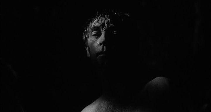 El cabo del terror dirigida por J. Lee Thompson, 1962