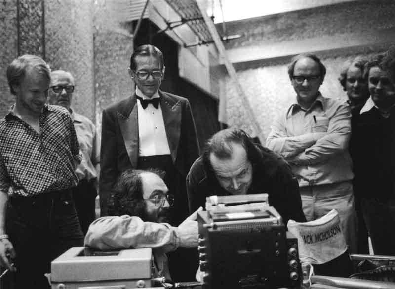 El Resplandor tras la cámara de Stanley Kubrick