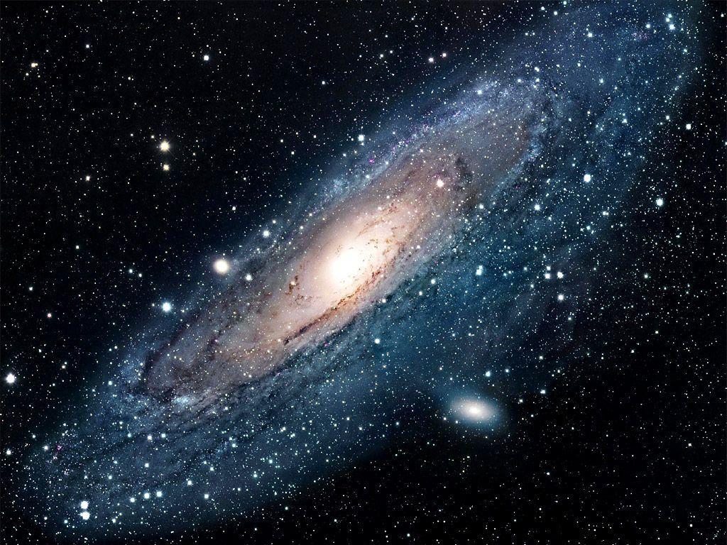 El sonido del Espacio (NASA)
