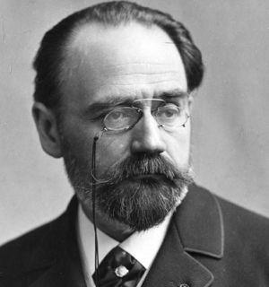 Egoísmo, altruismo, individuo - Èmile Durkheim y el egoísmo