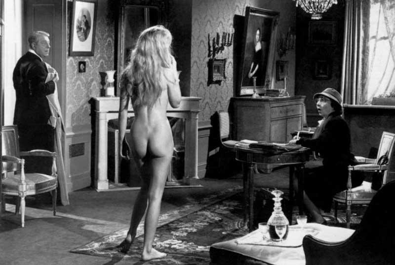 Anécdotas de la censura en el cine español - En caso de desgracia con Brigitte Bardot