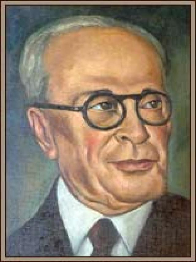 Enrique González Martínez, poeta, Jalisco (México), 1871-1952