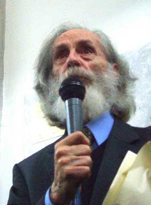 Enrique González Rojo Arthur, poeta, Ciudad de México, 1928