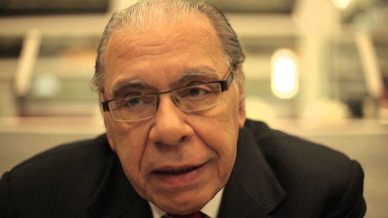 Enrique Pinti, humorista argentino