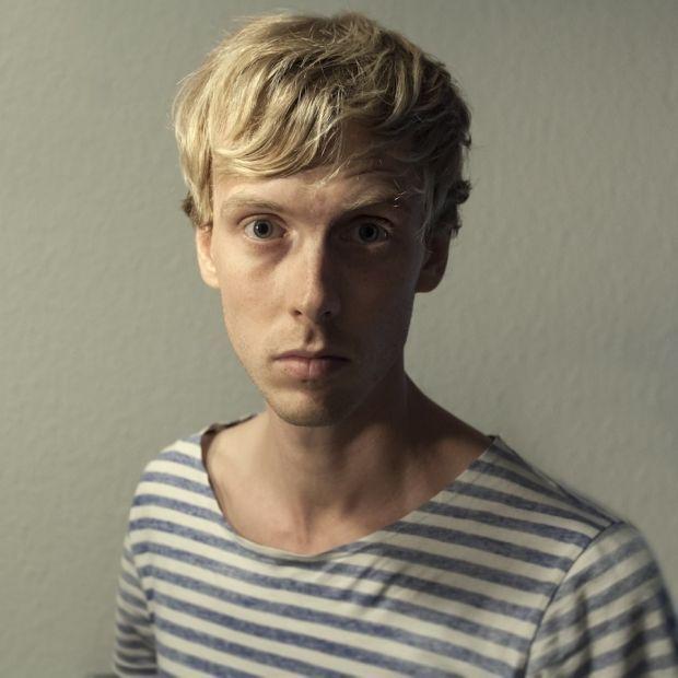 Erik Johansson, poeta visual