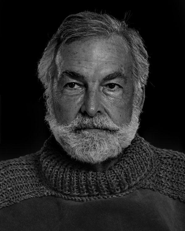 Ernest Hemingway, escritor, consejos