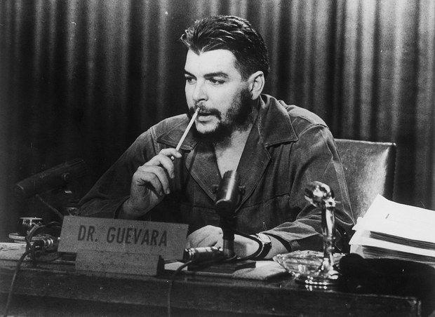 Discursos de Ernesto «Ché» Guevara