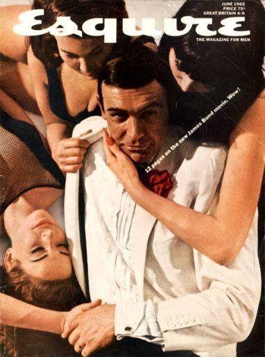Revista Esquire. Junio de 1965.
