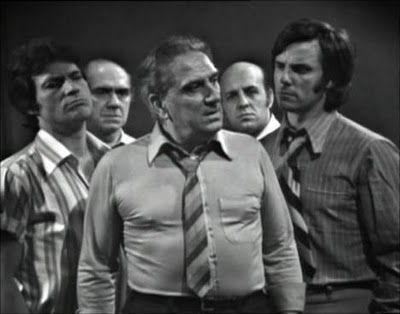 ESTUDIO 1 - Doce hombres sin piedad