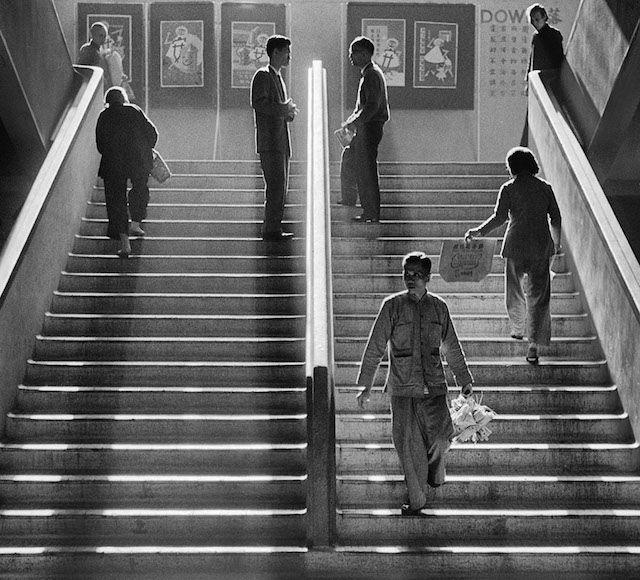 Fan Ho, Shanghái (China), 1931-2016