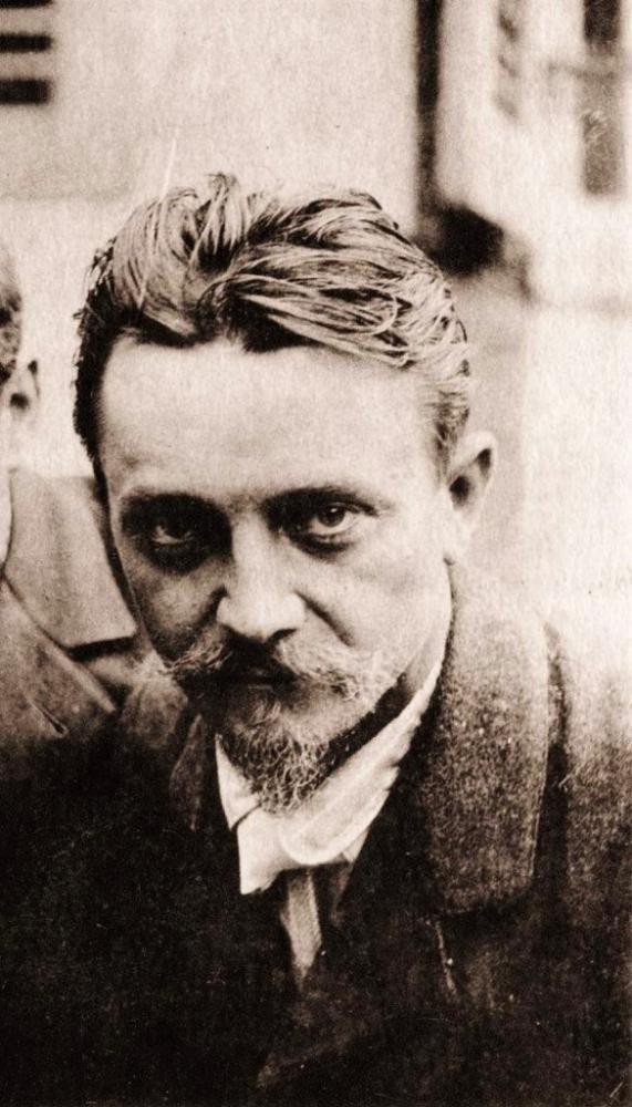 Félix Ballotton