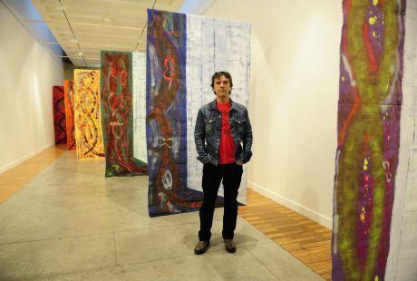 Fernando Clemente, poeta visual
