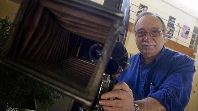 Fernando Méndez-Leite, Director de cine