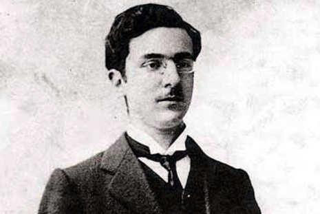 Fernando Pessoa, poeta