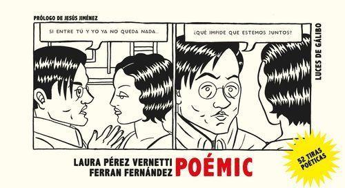 Ferrán Fernández, poeta visual