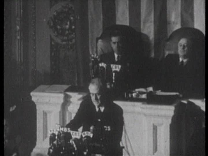 Discursos de Franklin Delano Roosevelt