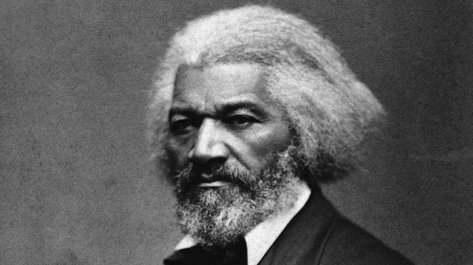 Discurso de Frederick Douglass