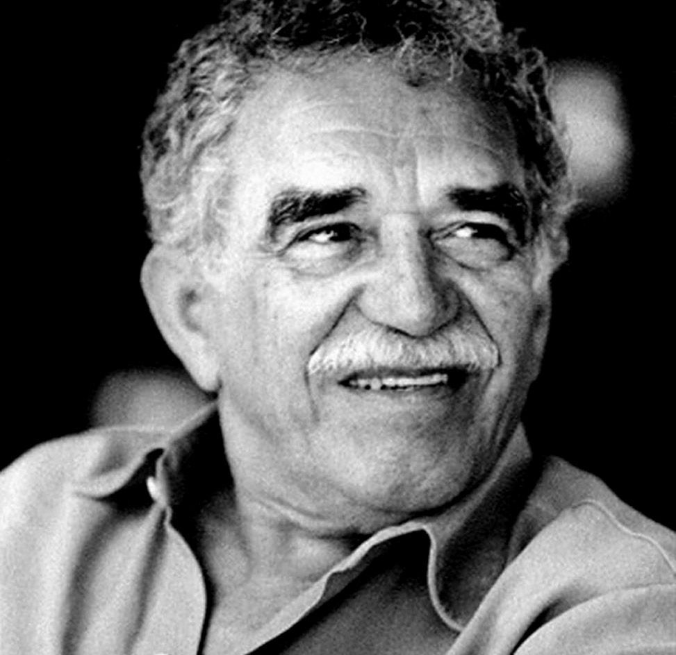 Consejos de 90 escritores Gabriel García Márquez, escritor, consejos