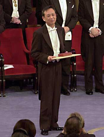 Discurso de Gao Xingjian al recoger el Premio Nobel de Literatura de 2000