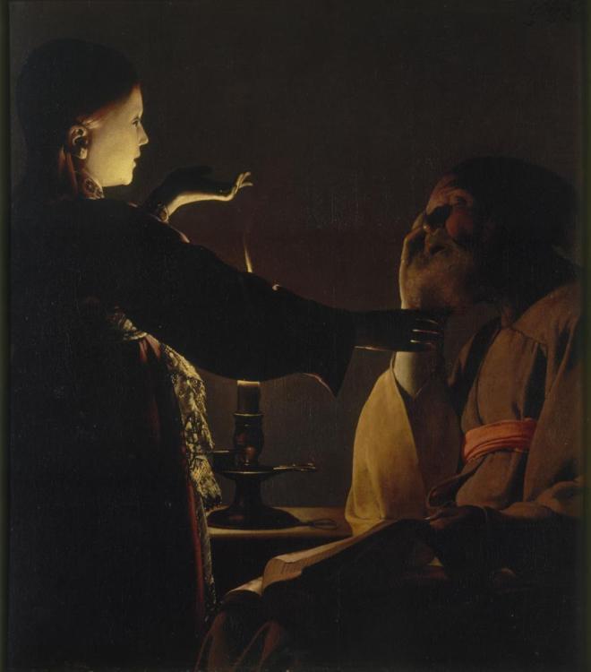 Obra de George de La Tour