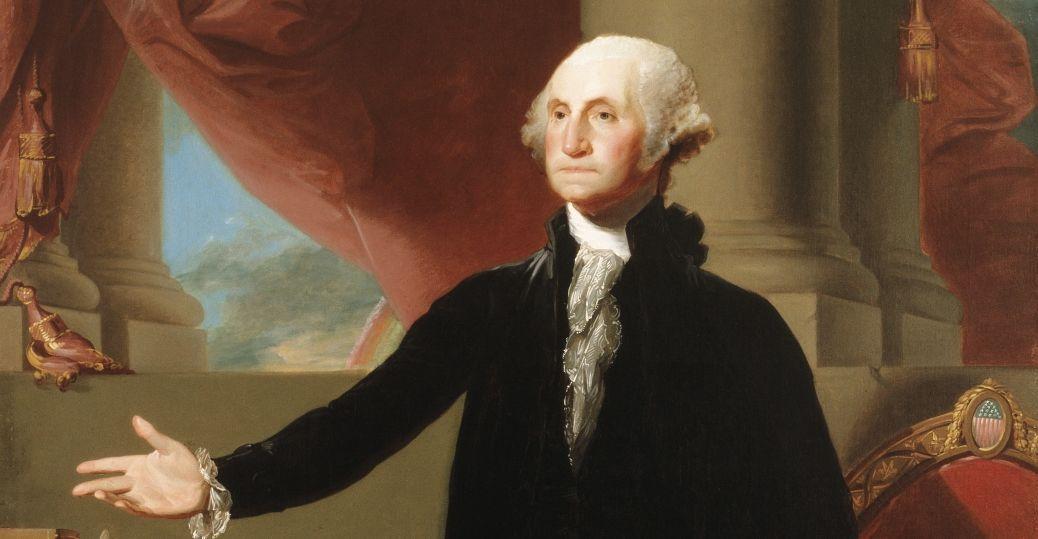 Discurso George Washington