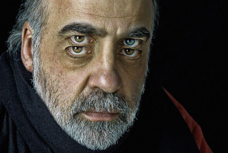 Giuseppe Colarusso, poeta visual