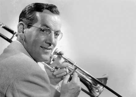 Glenn Miller Orchestra interpreta In The Mood, 1941