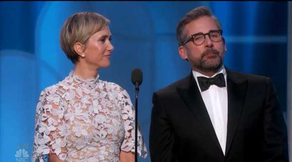 Globos de Oro 2017 - Mejor película de animación