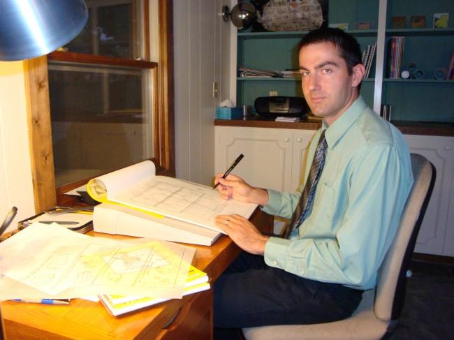 Grant Snider, dibujante