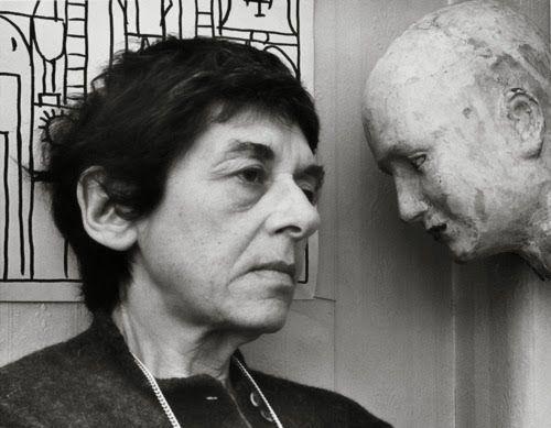 Grete Stern, poeta visual