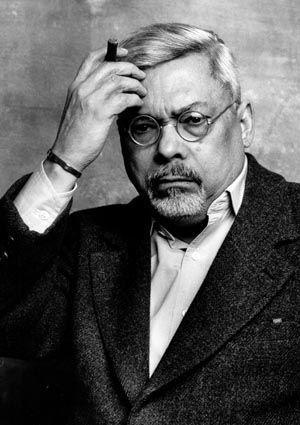 Guillermo Cabrera Infante, poeta visual