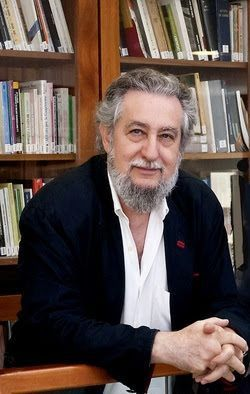 Gustavo Vega Mansilla, poeta visual
