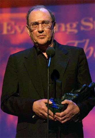 Discurso de Harold Pinter al recoger el Premio Nobel de Literatura de 2005