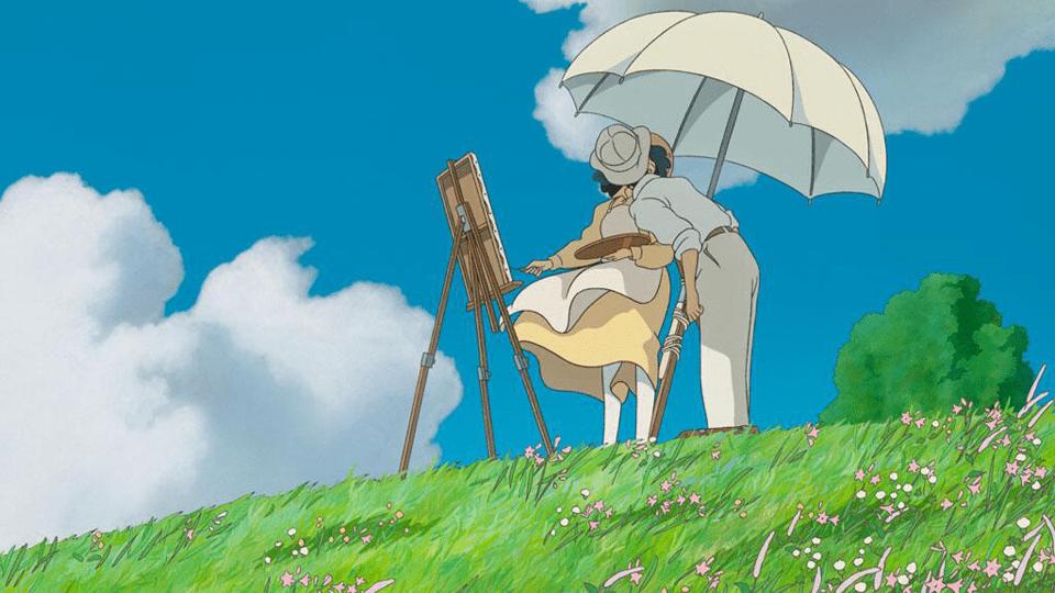 Hayao Miyazaki, Tokio (Japón), 1941
