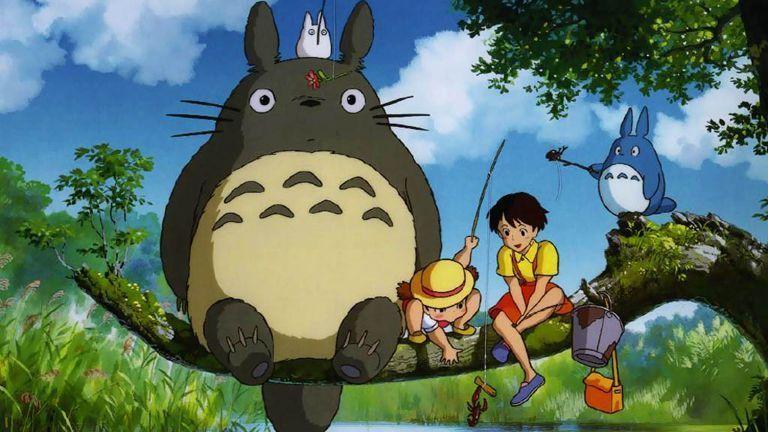 Obra de Hayao Miyazaki