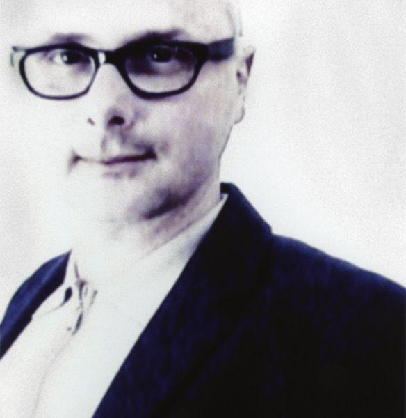 Hendrik Kerstens, poeta visual