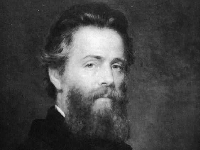 Herman Melville, consejos escritor