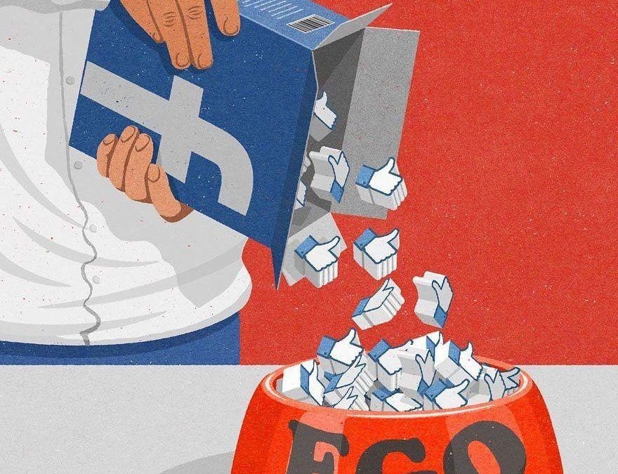 Ego y Facebook