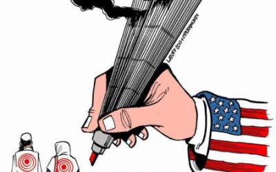 USA y el 11-S