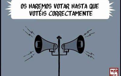 Os haremos votar