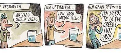 Un pesimista