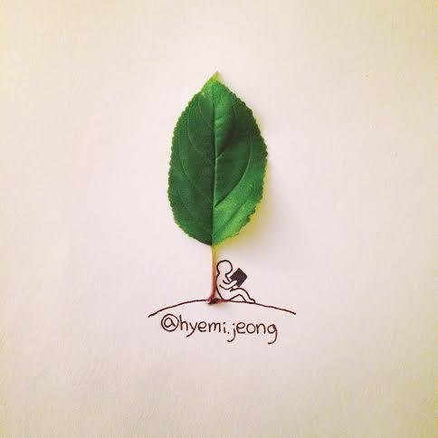 Hyemi Jeong, poeta visual