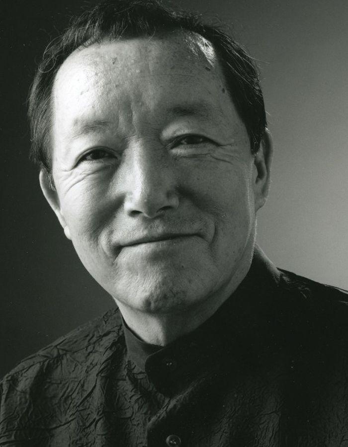 Ikko Tanaka, Nara (Japón), 1930-2002